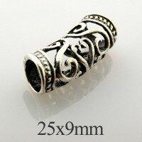 Przekładka/rurka ażurowa 1sztuka